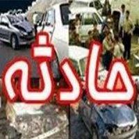 مرگ ۵ نفر در ۴ تصادف گیلان