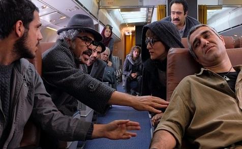 پژمان جمشیدی در جدیدترین اثر کمال تبریزی+عکس