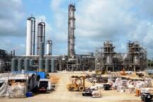 80 درصد قرارداد پیمانکاران پالایش گاز ایلام تسویه شد
