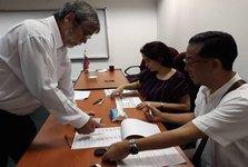 آغاز انتخابات ونزوئلا/ صف های طولانی به رغم تحریم+ تصاویر