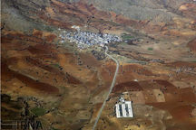 ۲۱۸ هزار هکتار از اراضی کردستان رفع تداخل شد