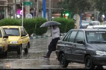 ایذه با 26 میلیمتر بیشترین بارش خوزستان را داشت