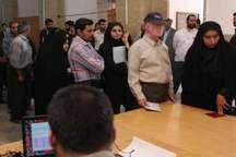 215 صندوق اخذ رای در شهرستان ریگان دایر می شود