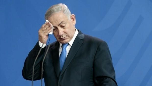 واکنش نتانیاهو به چهارمین گام برجامی ایران