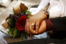 جشن ازدواج 110 زوج دانشجو در اهواز برگزار شد