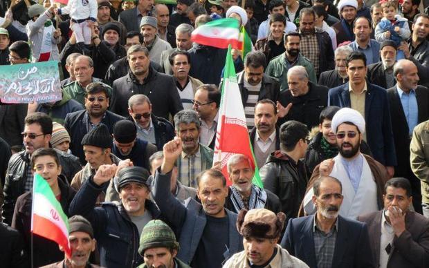 برنامه های سالگرد پیروزی انقلاب اسلامی مردمی برگزار شود