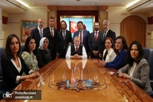 پافشاری اردوغان بر خرید اس400 به رغم مخالفتهای آمریکا