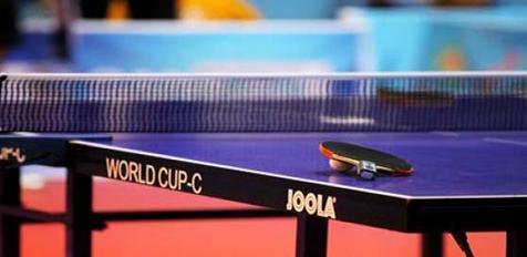 قهرمانی احمدیان در دومین تور ایرانی تنیس روی میز