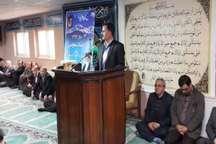 پارسال 600 هزار تن گندم مازاد بر نیاز کشاورزان استان اردبیل خریداری شد