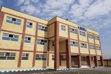 10 مدرسه در سیستان و بلوچستان افتتاح شد