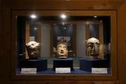 رونمایی از 11 شیء نفیس باستانی در موزه شوش