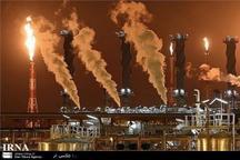 آلودگی زیست محیطی پارس جنوبی برطرف شد
