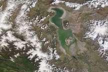 تراز آبی قابل توجه با وجود کاهش 30 درصدی بارندگی ها در حوضه آبریز دریاچه ارومیه