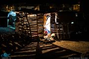 شب های لرزان «ثلاث باباجانی»