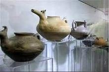 کشف اشیای عتیقه  5 هزار ساله در مازندران