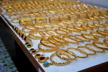 مدیران کانال های تلگرامی فروش طلا بازداشت شدند
