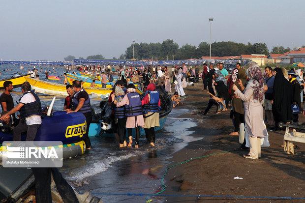 مسافران پیش از بارندگی برای بازگشت از سفر برنامهریزی کنند