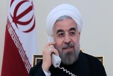 رییس جمهوری فرا رسیدن سال ۱۳۹۸ هجری شمسی را به رهبر معظم انقلاب اسلامى تبریک گفت