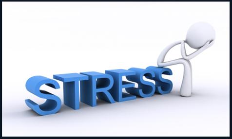 دشمن استرس را بشناسید