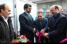 65 طرح کشاورزی در استان اردبیل بهره برداری شد