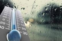 آسمان همدان تا چهارشنبه می بارد