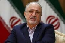 مرکز ماده ۱۶ استان  البرز هر چه سریعتر افتتاح شود