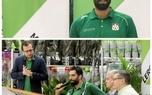 محمد موسوی پس از پیوستن به باشگاه لهستانی: مردم در خیابان من را می شناسند