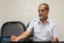 نعمت احمدی: خودسرها از کجا تامین می شوند؟