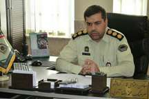 عوامل درگیری در یکی از مراکز درمانی کرمانشاه دستگیر شدند