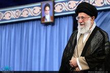 رهبر معظم انقلاب: دفاع مقدس ترسیمکنندهی وضع معادلات قدرت در دنیای ظالم است