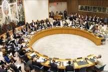 چین و روسیه قطعنامه ضد سوری شورای امنیت را وتو کردند