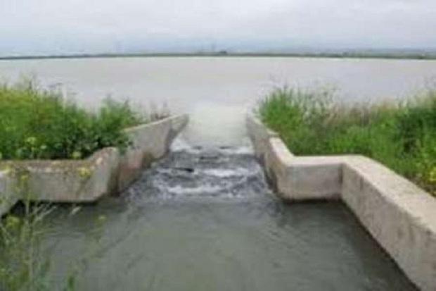 70 درصد سردهنه های آب شالیزارهای تالش بازسازی شد