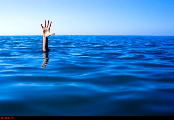 غرق شدن سه دختربچه در رودخانه سرباز