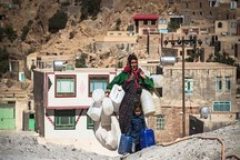 آب روستاهای خراسان رضوی با هزار کلرزن گندزدایی می شود