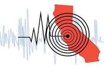 زلزله 3.4 دهم ریشتری جویبار را لرزاند