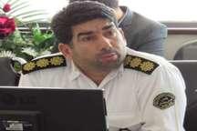 رئیس راهور: هزینه تصادف درون شهری سه ماهه نخست 96 خراسان جنوبی بیش از 235 میلیارد ریال است