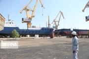 رحمانی:توسعه صنایع دریایی در اولویت وزارت صنعت، معدن و تجارت است