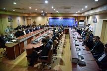 ابراز خرسندی وزیر راه در دیدار با سرمایه گذاران بندر امام خمینی بنادر به محلی برای تولید کالا تبدیل شوند