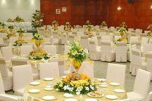 یک شب تالار برای عروسی چند؟