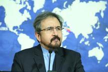 ایران حمله تروریستی به بیمارستانی در کابل را محکوم کرد