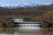 400 میلیارد ریال برای آبخیزداری خراسان شمالی درخواست شد