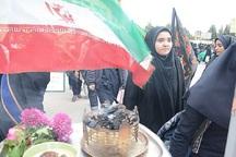 اعزام دانش آموزان آذربایجان غربی به اردوی راهیان نور آغاز شد