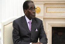 موگابه با استعفایش از قدرت موافقت کرد