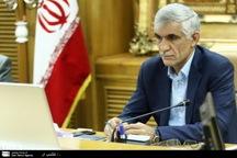شهردار تهران: رفع آسیب های اجتماعی درسند مدیریت شهری لحاظ می شود