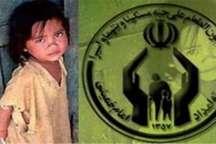 کمیته امداد به 1103کودک زنجانی کمک هزینه تغذیه پرداخت کرد