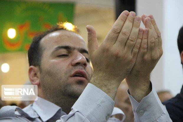 عید قربان نماد عبودیت و تسلیم در برابر اراده خداوند است