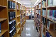12 شهر چهارمحال و بختیاری بدون کتابخانه است