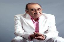 کنسرت ایرج در نجف آباد اصفهان برگزار می شود