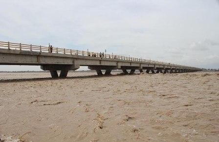 150 میلیارد ریال برای ساماندهی رودخانه های کرمان اختصاص یافت