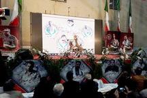 ملت ایران از آرمان های والای انقلاب عقب نشینی نخواهد کرد
